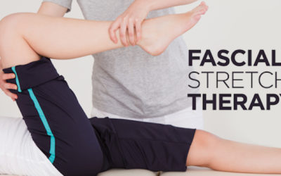 10 Benefits of Fascial Stretch Therapy